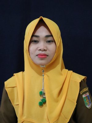 Nurul Halimah, S.Pd.