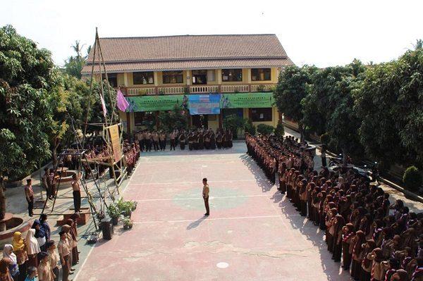 Penerimaan Tamu Ambalan (PTA) 2019/2020