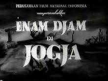 ENAM DJAM DI DJOGJA 1951