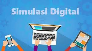 Apa itu Simulasi Komunikasi Digital