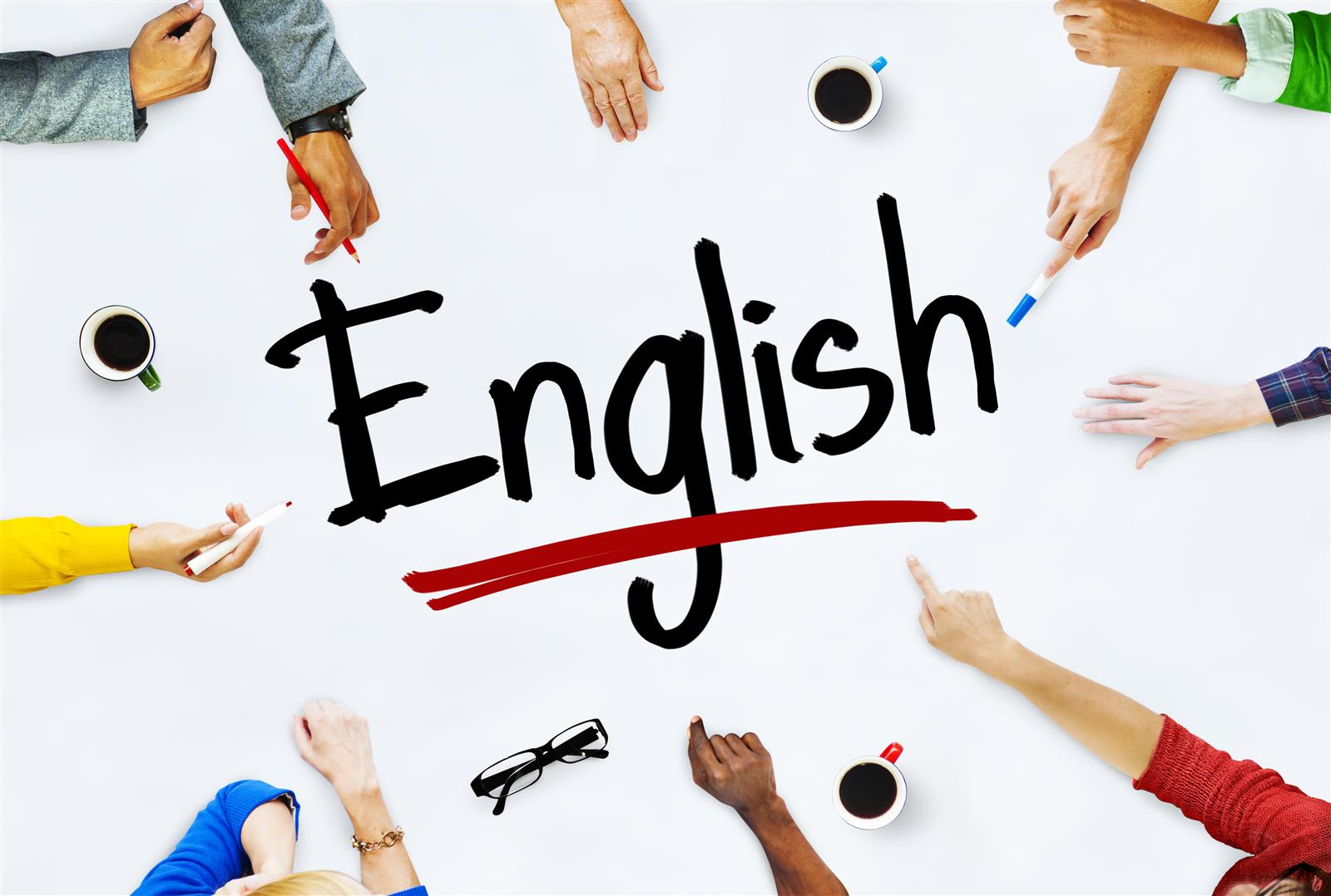 10 Reasons to Learn English