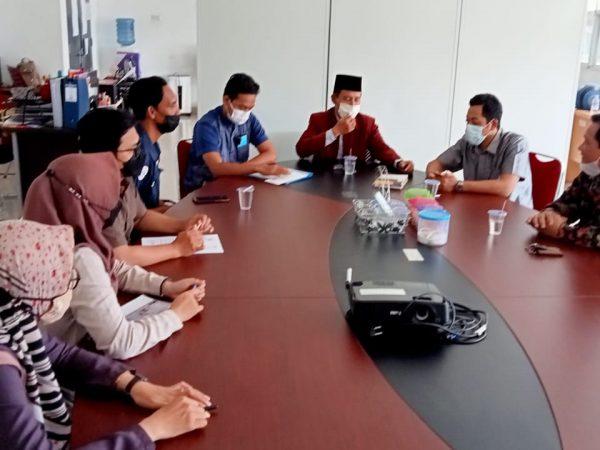 Kegiatan Kerjasama Antara Lembaga SMK Perintis Adiluhur Dengan Institut Teknologi Sumatera (ITERA)
