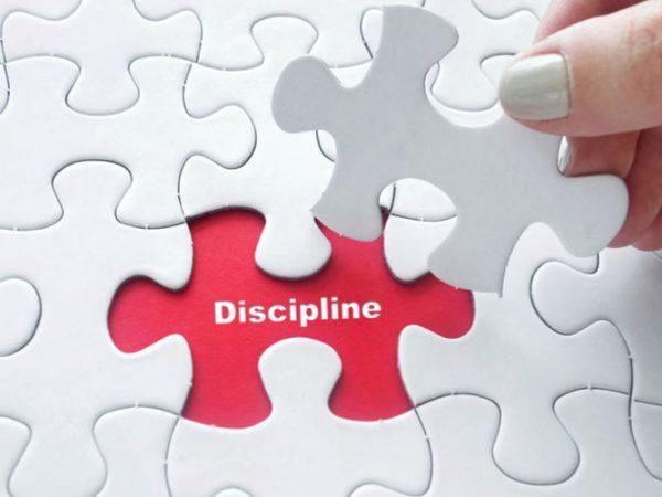 Disiplin Kerja Dan Manfaatnya Untuk Perusahaan